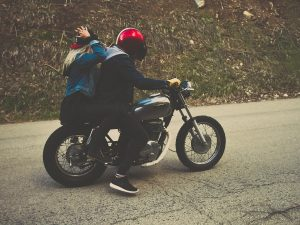The Right Motorcycle For Beginners