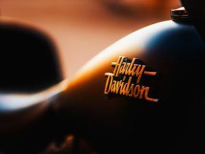 A Sneak Peek At Harley-Davidson